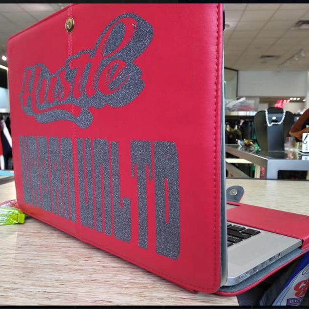 Custom Laptop Covers