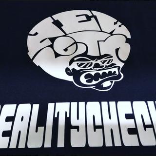 Reality Check Custom Print