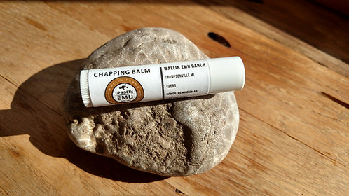 Chapping balm