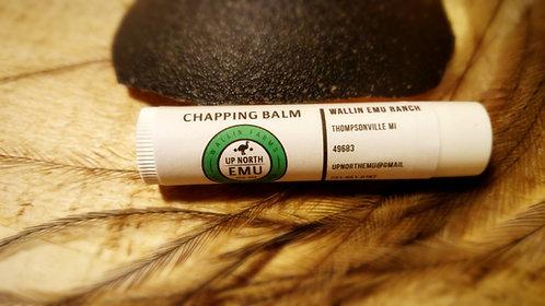 Chapping balm
