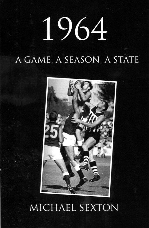 1964 A Game, A Season, A State