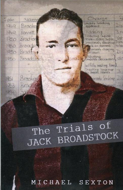 The Trials of Jack Broadstock