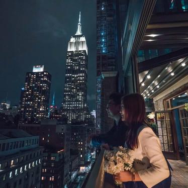 New York Proposal Planning
