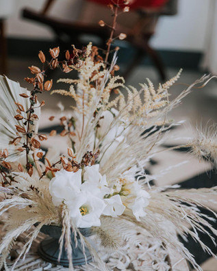 Boutique Floral Design for All Occasions | Weddings | Dinner Party | Proposals | Bouquets | Centerpieces and More