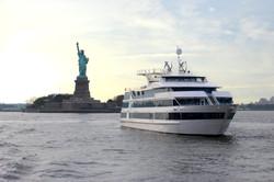 纽约游轮婚礼