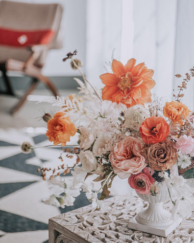 Boutique Floral Design for All Occasions   Weddings   Dinner Party   Proposals   Bouquets   Centerpieces and More