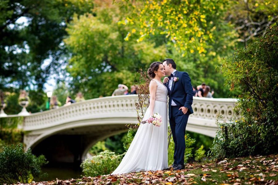 Get Married in the most beautiful park
