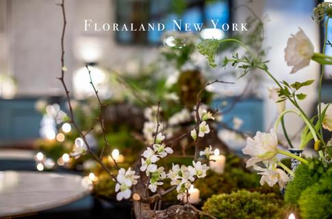 Design by FloralandNewYork