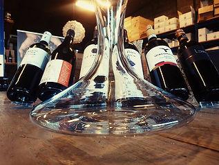 Over Meesters in wijn