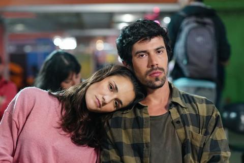 "Still largometraje ""Todos Juntos"""