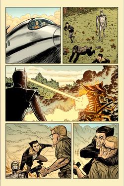 Woverine: Agent Of Atlas (Pg. 10)