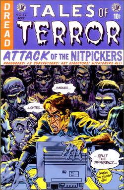 Attack Of The Nitpickers
