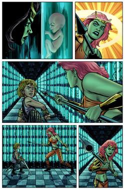 Daughter Of Hulk (Page 6)