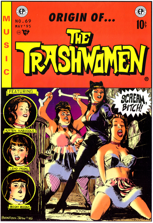 The Trashwomen