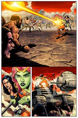 Daughter Of Hulk (Page 1)