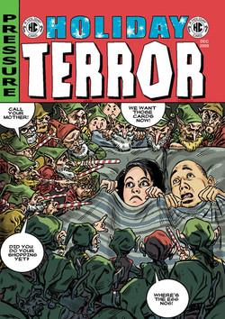 Holiday Terror