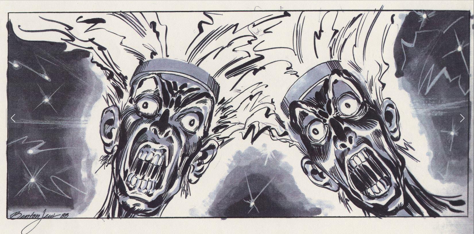 Ghostbusters II (1988)