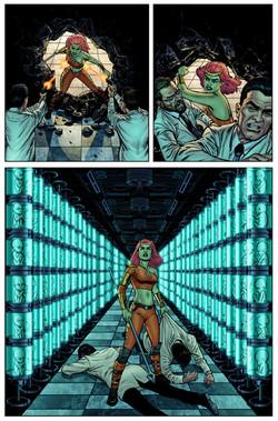 Daughter Of Hulk (Page 5)