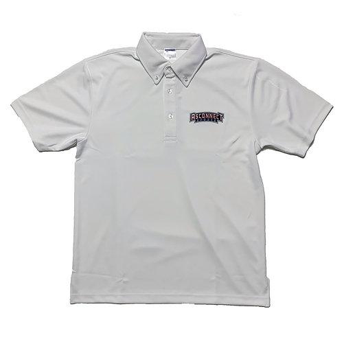 ボタンダウンポロシャツ(W)