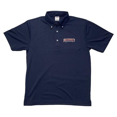 ボタンダウンポロシャツ(N)