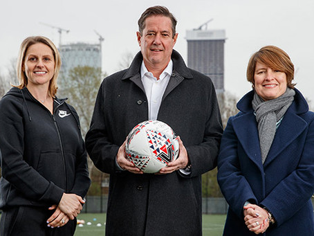 Barclays reveal groundbreaking deal to sponsor Women's Super League