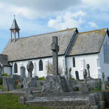 St Peter's, Coverack