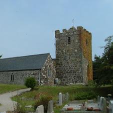 St Rumon, Ruan Minor