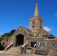 St Keverne Church, St Keverne