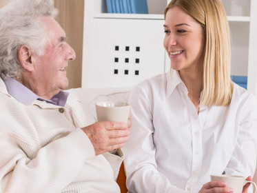 Need help understanding Home Care?