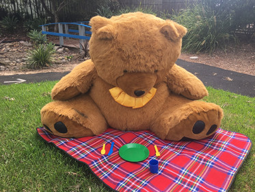 5th Annual Teddy Bear's Picnic