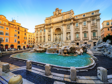 Go on a Pilgrimage to the Holy Sites of Rome!