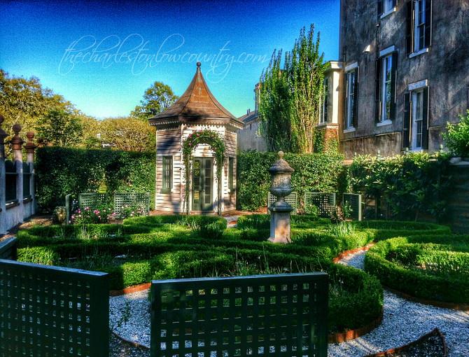 Festival of Houses & Gardens Begins Today