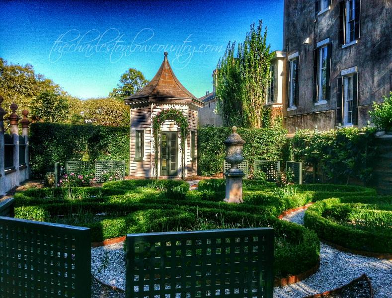 Festival of Houses & Gardens