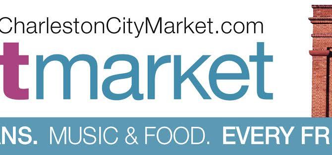 Charleston City Night Market 2015