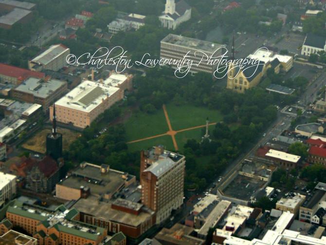 Charleston Peninsula's Most Expensive Hotel Breaks Ground
