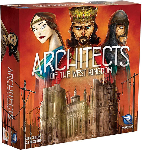 Architects of the West Kngdom