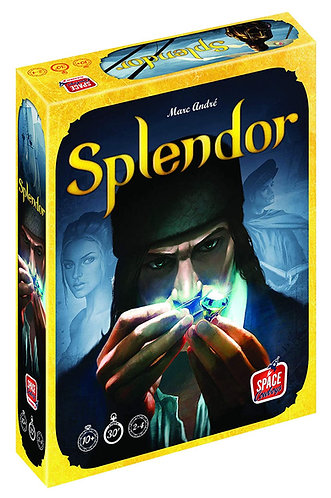 Splendor (Pre-Loved)