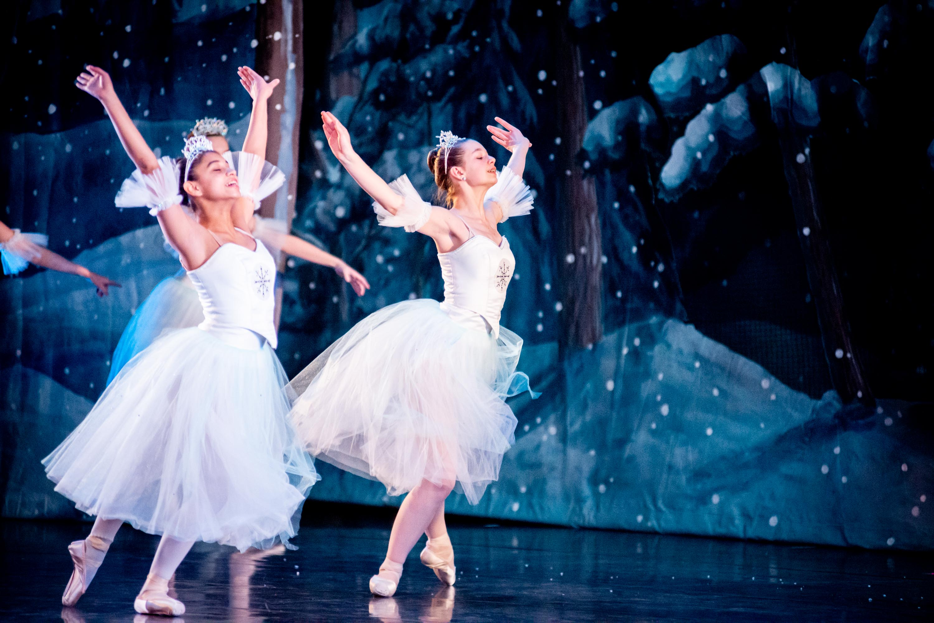 Ballet Northwest Nutcracker 2019 Highlig