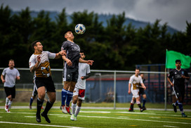 Oly Town Artesians vs the Lacey Pocket Gophers, 2019.