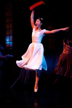 Ballet Northwest Nutcracker 2019 Highlights -10