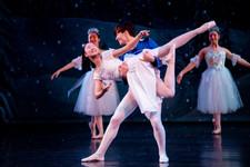 Ballet Northwest Nutcracker 2019 Highlig
