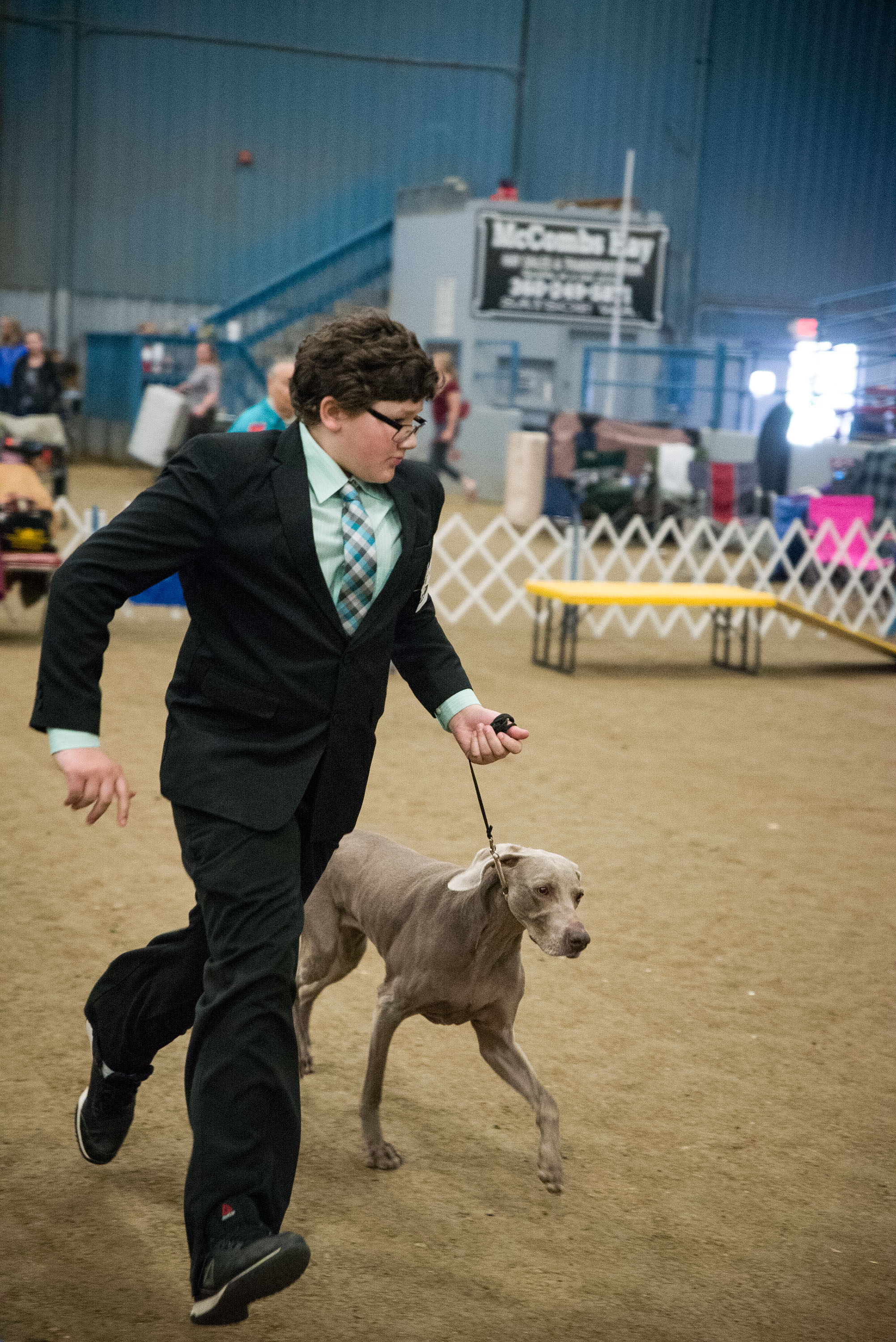 AKC Dog Show Grays Harbor Fairgrounds-25