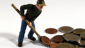 הכל על ניהול תזרים מזומנים בעסק קטן (כולל גליון אקסל)