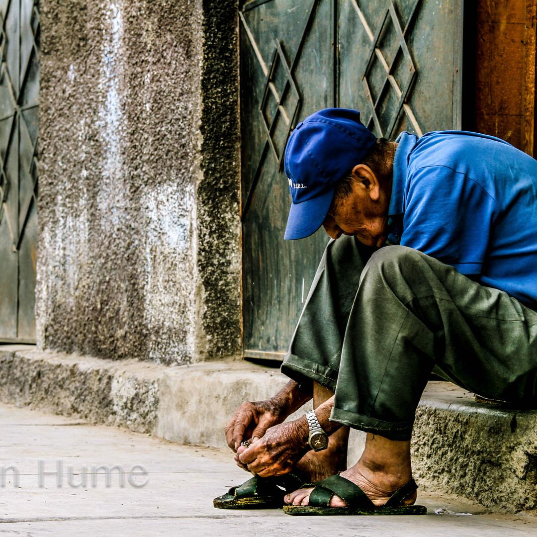 Daily Life in Peru