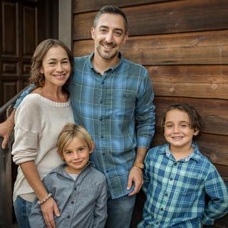 Donovan Family Photos