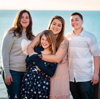 Moreno Family Photo