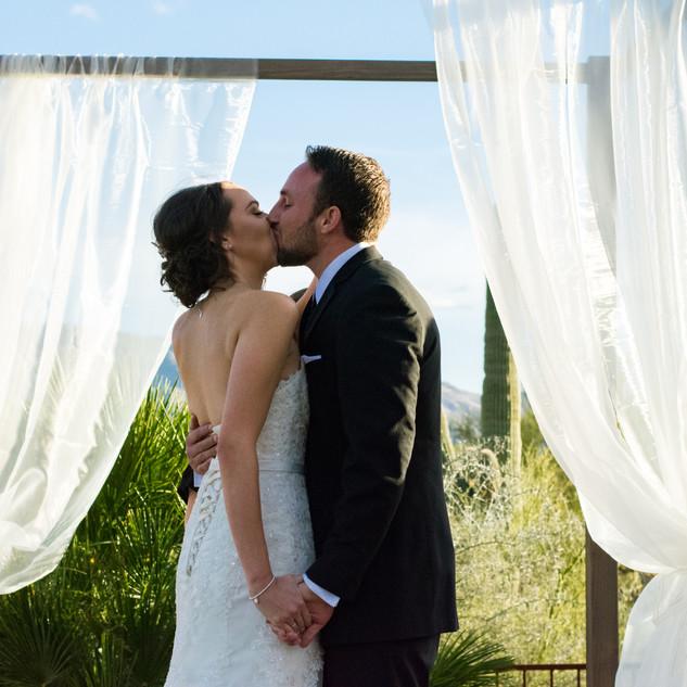 Zach and Naomi Wedding Photos