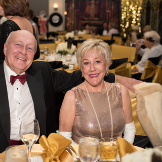 Great Gatsby Social Event