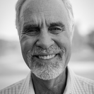 Headshot of Jim