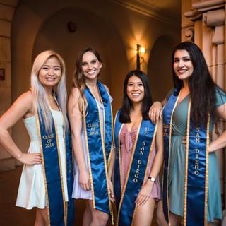 UCSD Graduation Photos